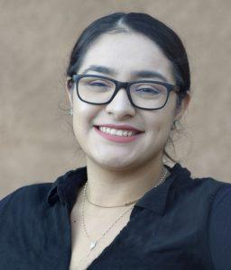 Brianna Loya an SSDI Representative