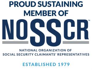 NOSSCR Proud Member